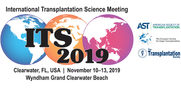 American Society of Transplantation